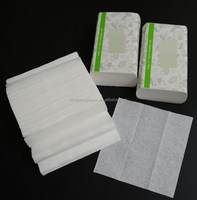 TAD material Multifold paper hand towel