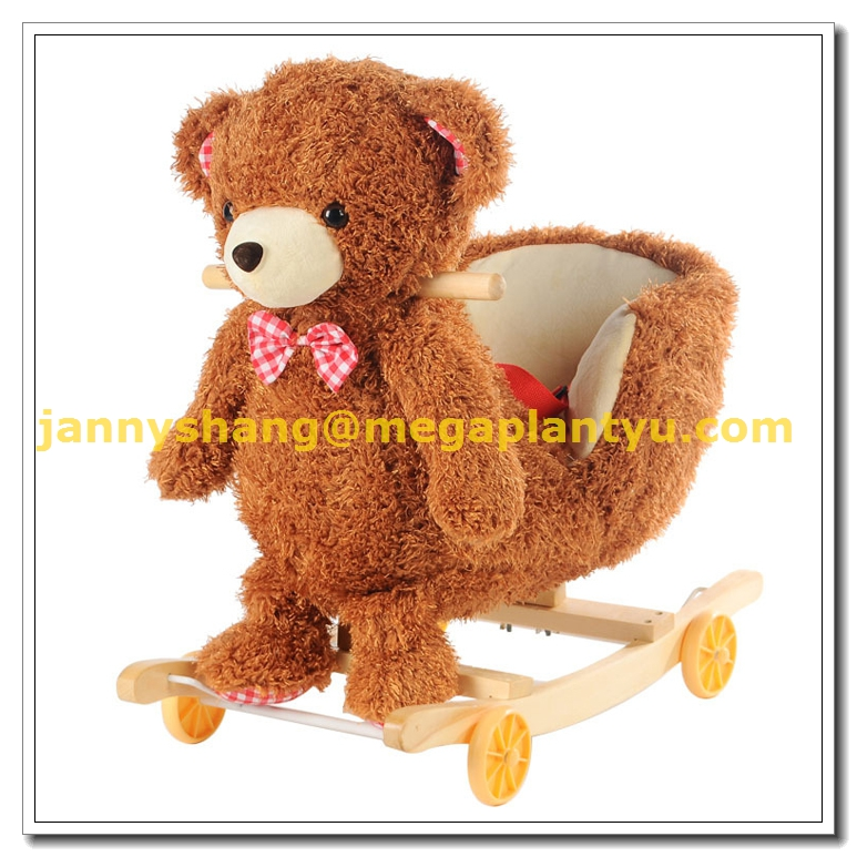 Wholesale walking on toy small baby plush sofa chair for Small stuffed chairs