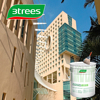 3TREES Weathershield Anti-Alkali Exterior Wall Emulsion Paint