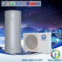 All-In-One split type Heat Pump_High Efficient Heat Pump)