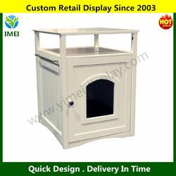 Cat Washroom-Nightstand Pet House YM1-544
