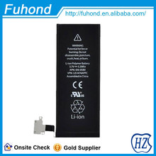 Good quality For iphone 4s battery,Mobilel phone battery for iPhone 4S