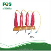 PCS Lightning AC Indoor Power Surge Protector