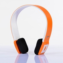 Mobile phone accessories high Quality Wireless Colorful Bluetooth Headset