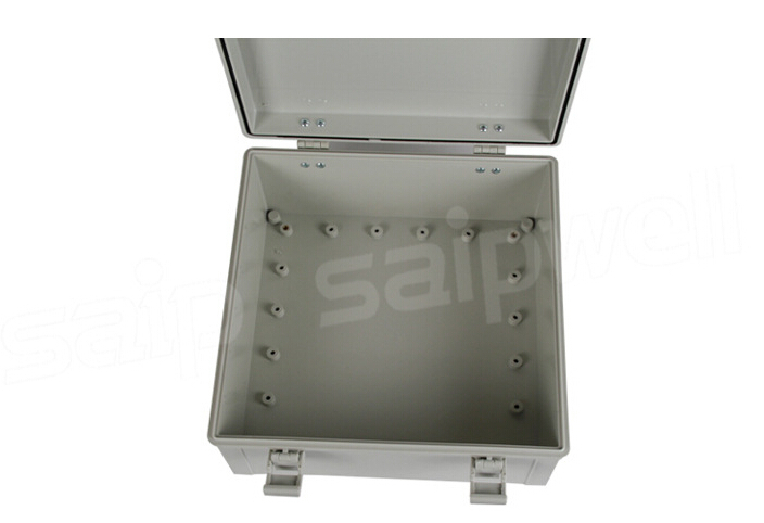 2015 China Hot Sale Ip66 weatherproof Switch Box With Lock