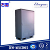 SK-35B double-skin thermal insulation enclosure/outdoor telecom cabinet with fan