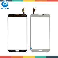 Large Professional Wholesale For Samsung Galaxy Mega 6.3 I9200 Touch Screen Digitizer, For Samsung i9200 Touch Panel Display