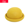 lã chapéus de feltro