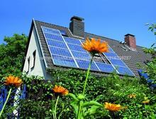 energia que produce el sol
