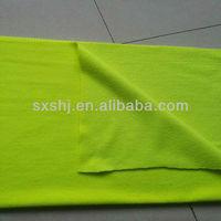 Polyester Flame Retardant Anti Pill Fleece Fabric