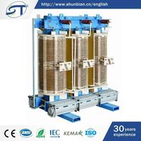 Two Winding Laminated Core 3 Phase Best Web To Buy China Dry Type Round Transformer
