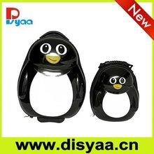 High Quality Travel Buddies Penguin Luggage Set