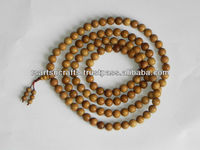 sandalwood mala, sandalwood products