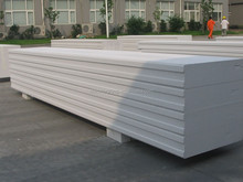 ALC CHINA factory precast concrete home garden building boards