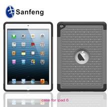 stand diamond phone case for ipad air 2 ipad 6
