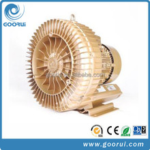 Air Fan Blower for Plastic Drying and Conveying
