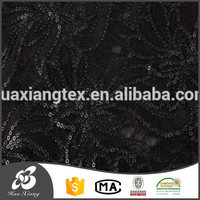 2016 Newest Useful Soft pvc coated sequin polyester fabric 600d