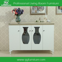 High Quality Wooden Cabinet Designs for Living Room CBG-006