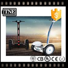TNE 18 months Warranty OEM factory Best selling new design 170mm tyre size imported original battery self balancing 2 wheel elec
