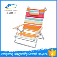top chair backpack,backpack withfolding beach chair