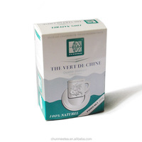 Factory wholesale 41022 private label energy teas with best price green tea europe