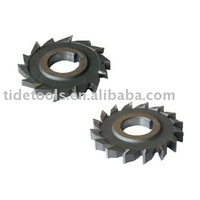 Metric Side Milling Cutter Cutting Tool