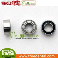 TR-B102C Ceramic Bearing For High Speed Handpiece,350000-400000rpm,3.175*6.35*2.78mm,dental ceramic bearings