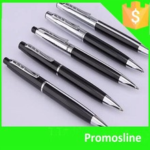 Hot Selling Promotional High quality hot sale metal ball pen with logo printed