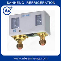 P 830 Pneumatic Refrigeration Dual Pressure Control switch