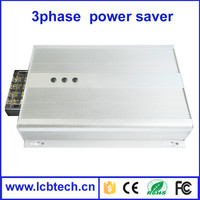 Low price industrial use 3 phase 200KW electric energy saver/ /Power saver box with 1 year warranty