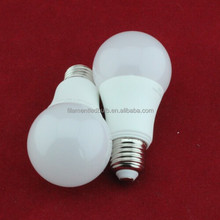 CE RoHS Approved Milky Cover 12W E27 LED Lamp