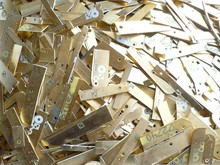 Lot of 40,000 Computer PCB High Grade Gold Double Sided For Scrap Gold Recovery