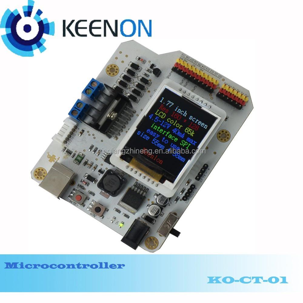 Microcontroller kits - 3D-Printer Arduino Raspberry pi3