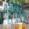 maize milling plant/processing plant,maize milling machine
