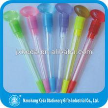 2014 Kinds of animal love heart Santa Claus Christmas light pen