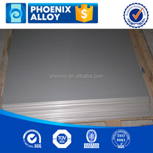 Nickel based alloy expert hastelloy X plate/sheet