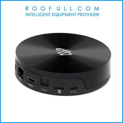 Roofull S82 Quad Core speed wifi antenna for android mini box