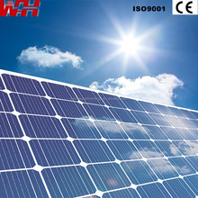 High Watt Size 250W Risen Energy Solar Panels