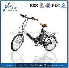 Folding bike,Best selling rear motor battery inside frame electric bicycle