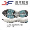 Alta qualidade da espuma de eva para sola de esporte, material da sapata