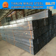 Square Pipe,Structural Steel,Galvanized tube (pipe)