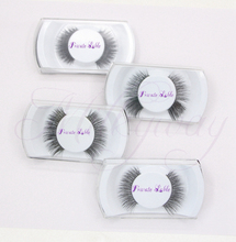 full and long mink lashes luxury 3D siberian mink eyelashes private label and custom packaging