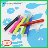 Big discount set packing colorful mini dry erase pens