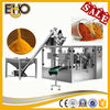 Ultra smart high quality multifunction rotary premade stand up bag counting full automatic sorghum powder Carousel type packager