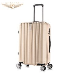 well design factory colorful luggage