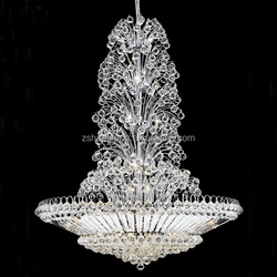 big crystal chandelier luxury chandeliers for hotel