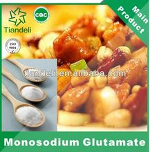 Sıcak- satış fiyatı kaliteli monosodyum glutamat