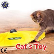 cat toy patterns knit