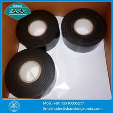 0.65mm thickness butyl mastic tape for sale