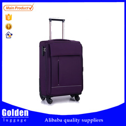 1680D travel luggage bag case carry-on luggage